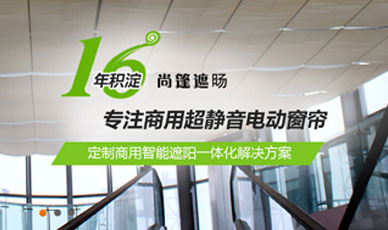 天津尚篷遮旸科技有限公司官网_天津网站建设网页设计案例